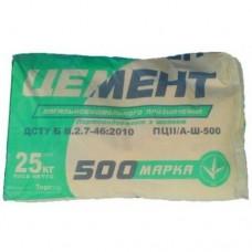"""Цемент М500 """"Торгбуд"""", 25 кг"""
