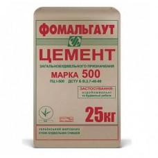 Цемент Фомальгаут М500