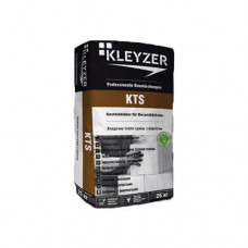 Kleyzer KTS Клей для кладки кирпича и блоков