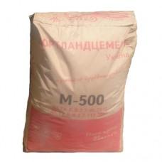 Цемент М-500 Ивано-Франковск, 25 кг