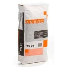 Клей для газобетона AEROC белый