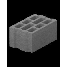 Блок стеновой большой 400х250х200