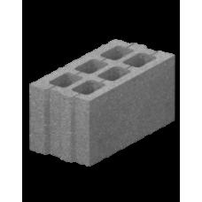 Блок стіновий стандартний 400х200х200