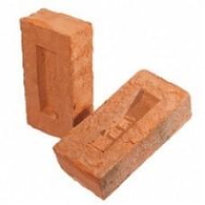 Кирпич ручной формовки СБК Эльсонский красный