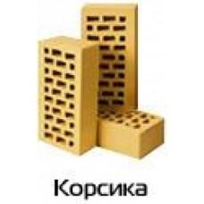 """Цегла клінкерна Євротон """"Корсика"""""""