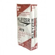 Клей для кладки Kleyzer KTS