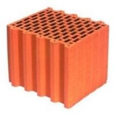 Керамічний блок Porotherm 30 P + W