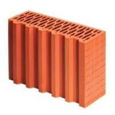 Керамічний блок Porotherm 38 1/2 P + W