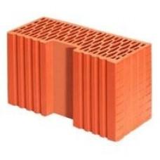 Керамічний блок Porotherm 44 R P + W