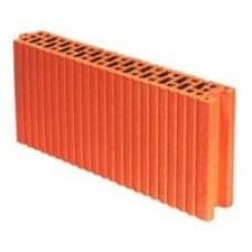Керамічний блок Porotherm 8 P + W