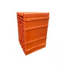 Керамічний блок Теплокерам 38 (380х250х238 мм) Керамейя